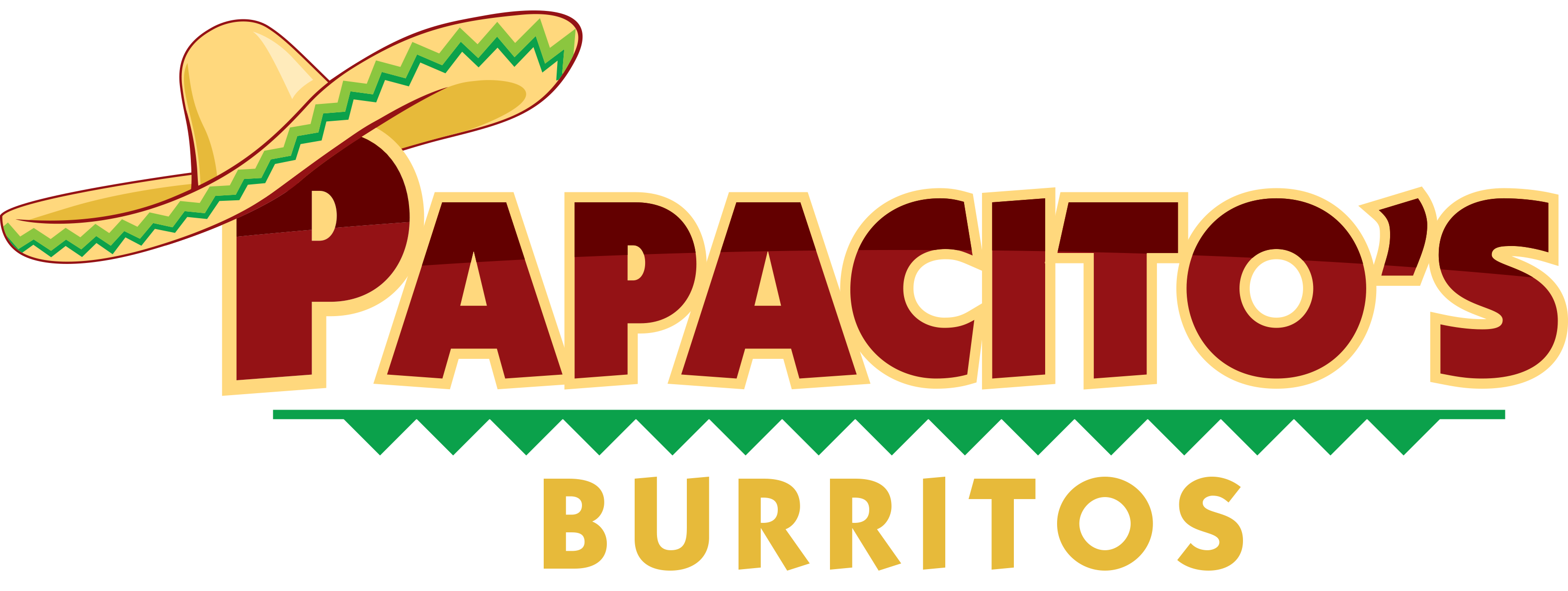 Papacito's Burritos